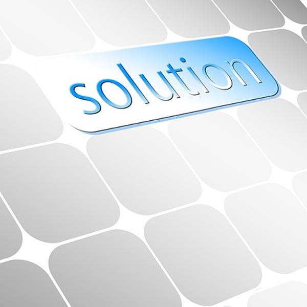 Lösungen und Fakten